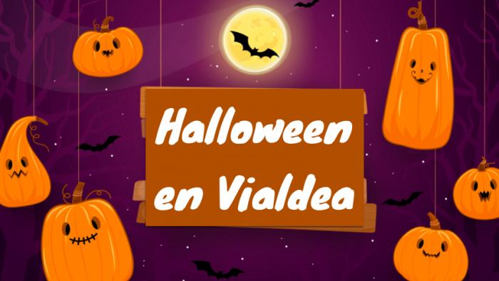 halloween vl